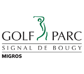 Golf Parc Signal de Bougy