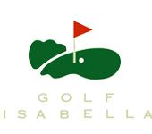 Golf d'Isabella