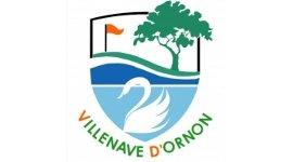 Golf de Villenave d'Ornon