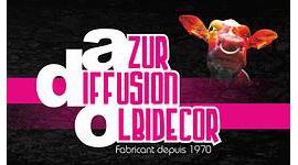 Azur Diffusion Olbidecor